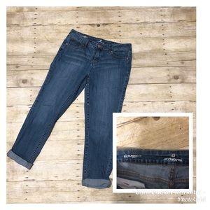 Liz Claiborne Ankle Jeans or Capris